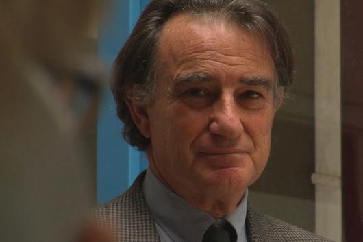 Arturo Goetz en 'El asaltante', de Pablo Fendrik