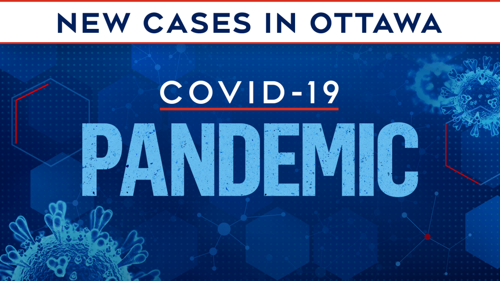 Province reporting nine new COVID-19 cases in Ottawa