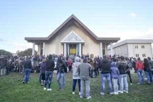 funerali desiree mariottini 3