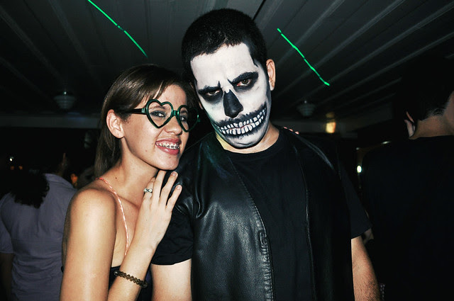 Calavera Party - samira