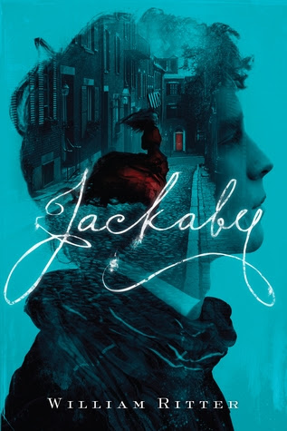 Couverture Jackaby