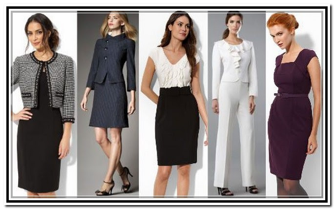 How Best Can a Lady Dress to Win a Job Interview?