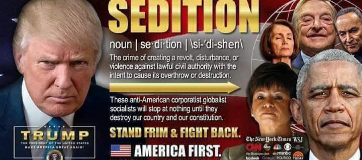 Image result for The Coming Coup to Overthrow President Trump: Sedition at the Highest Levels