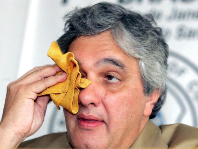 Senador Delcídio Amaral (Foto: Fábio Motta / Estadão)