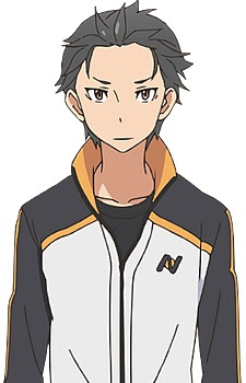 Image result for Re:Zero Subaru