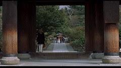 Boda típica a Heian