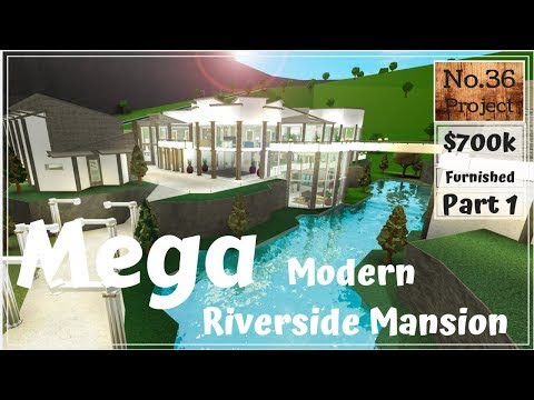 Roblox Welcome To Bloxburg Mansion Speed Build Robux Codes May 2019
