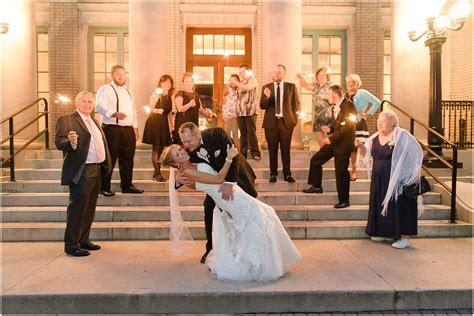 Marc   Bentley   Historic Post Office Wedding, Hampton