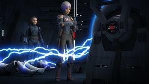 Star Wars Rebels Season 4 : Heroes of Mandalore (2)
