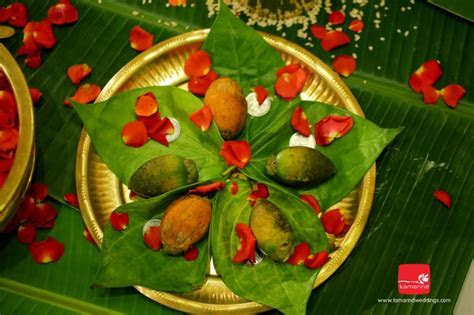 Betel Leaves & Areca Nuts in Indian Weddings: Significance