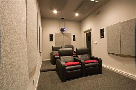 small home theater design home theatre   small