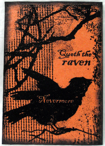 quoth the raven atc
