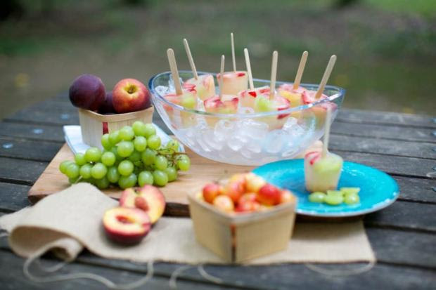 Martie Knows Parties Blog Eco Friendly Party Ideas For Weddings
