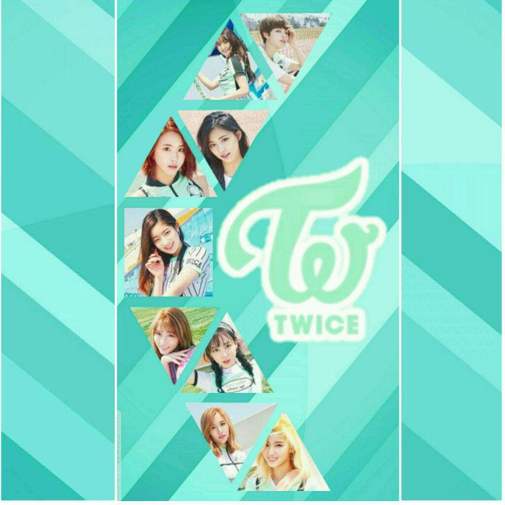 TWICE Wallpapers - Wallpaper Cave