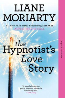 The Hypnotist's Love Story: A Novel