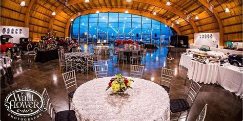 America's Car Museum Weddings   Get Prices for Wedding