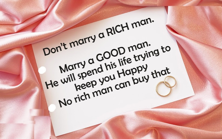 Marriage Quote Of The Day Multimatrimony Tamil Matrimony Blog
