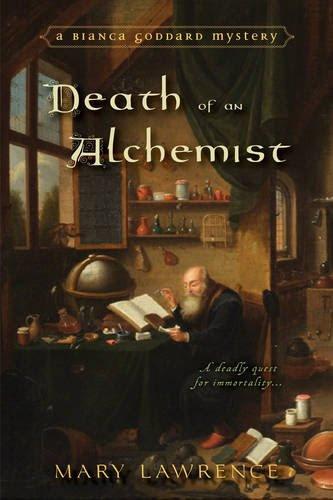 02_Death of an Alchemist