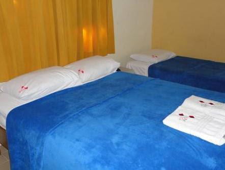 Hotel Saveiro Reviews
