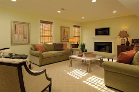 Interior Design Ideas for Small Living Rooms – Interior design