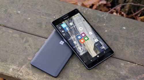 Microsoft Lumia 950 XL User Guide Manual Free Download Tips and Tricks
