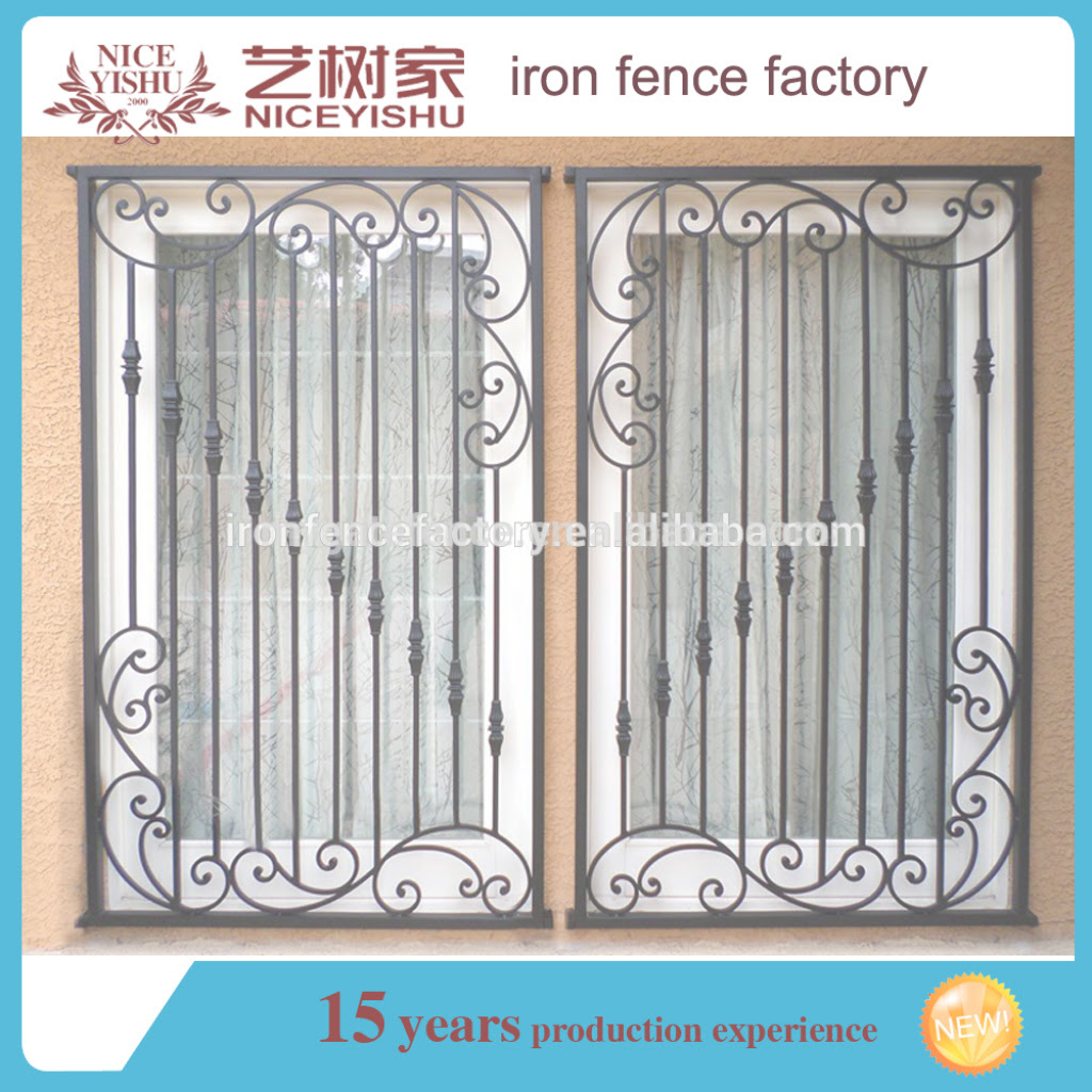 Awesome Window Grill Design 2016 Ideas House Generation