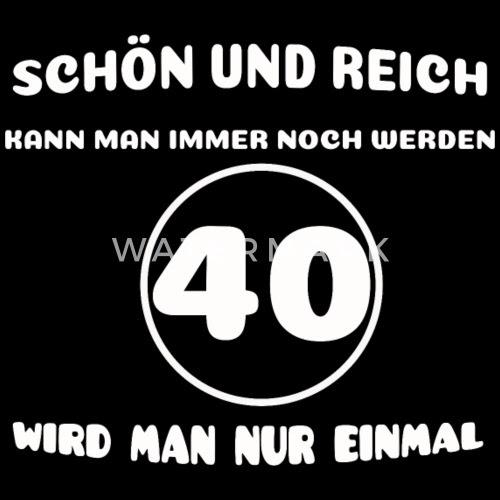 Lustiger Spruch Zum Geburtstag 40 | Nooriyya Chandio