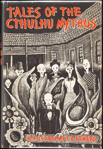 Tales of the Cthulu Mythos