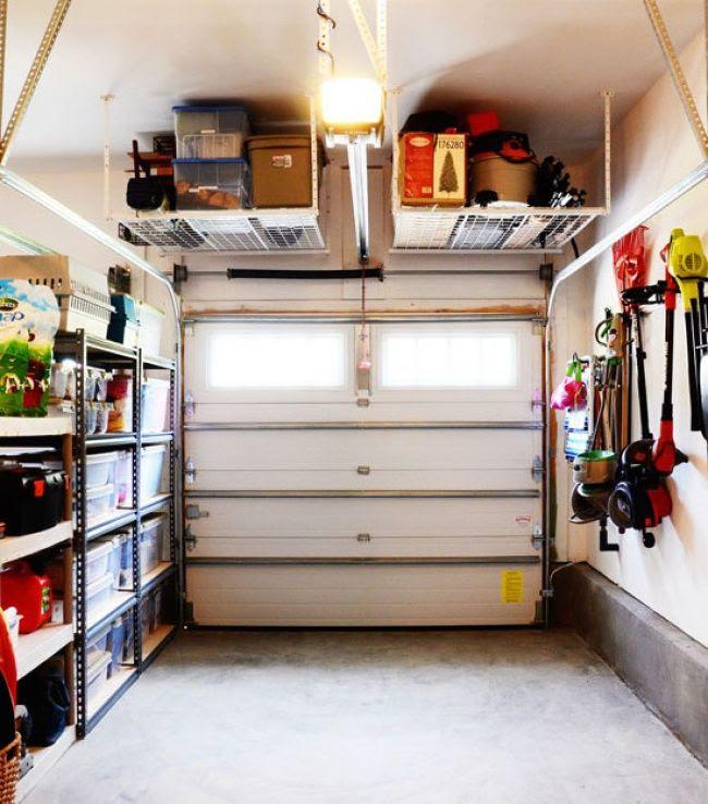 18 dicas úteis para deixar sua casa muito mais organizada