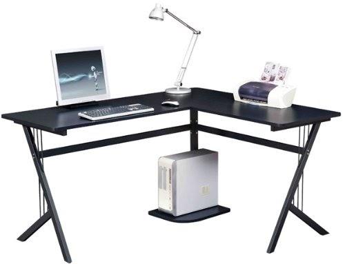 ellispickart584 piranha pc27g large corner computer desk uk sale cheap. Black Bedroom Furniture Sets. Home Design Ideas