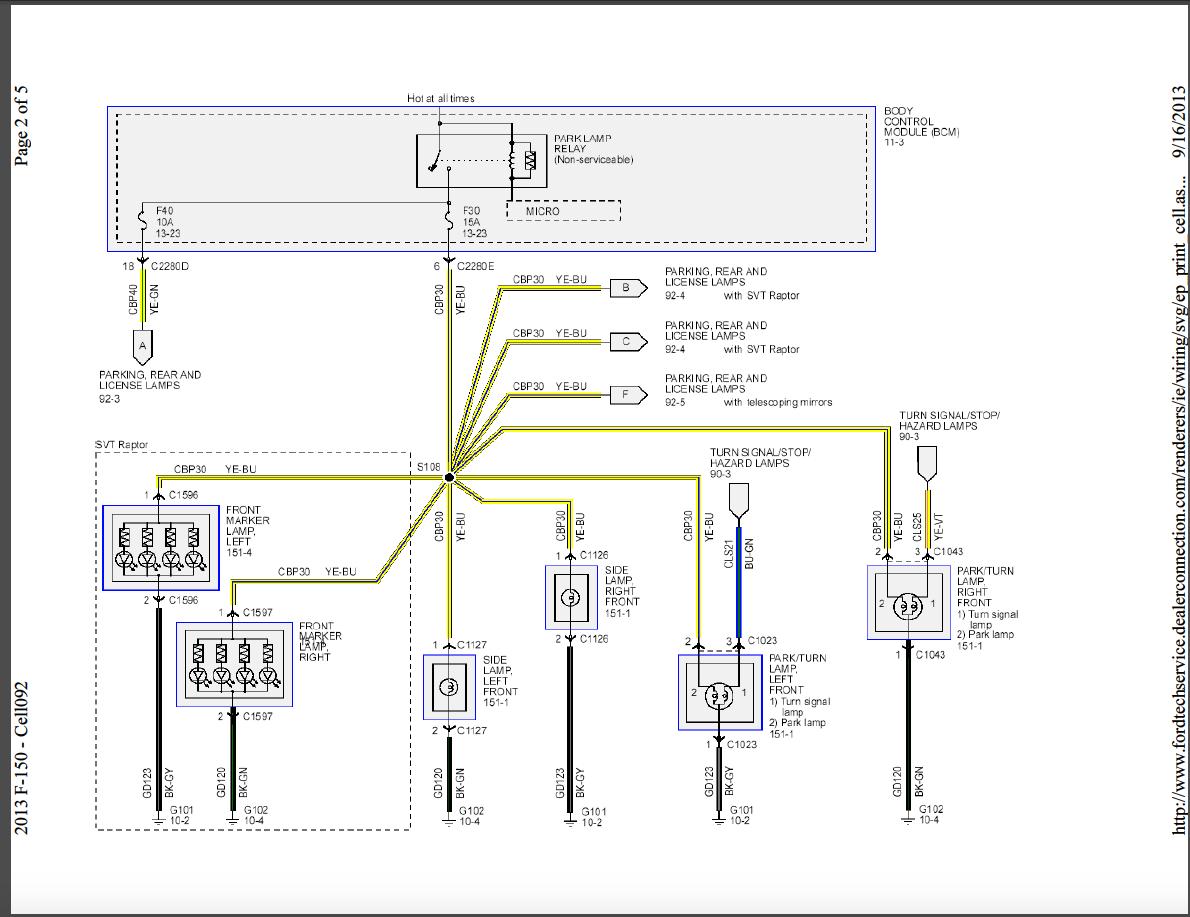 2013 Ford F 150 Wiring Diagram 2001 Toyota Sequoia Wiring Diagram Plymouth Yenpancane Jeanjaures37 Fr