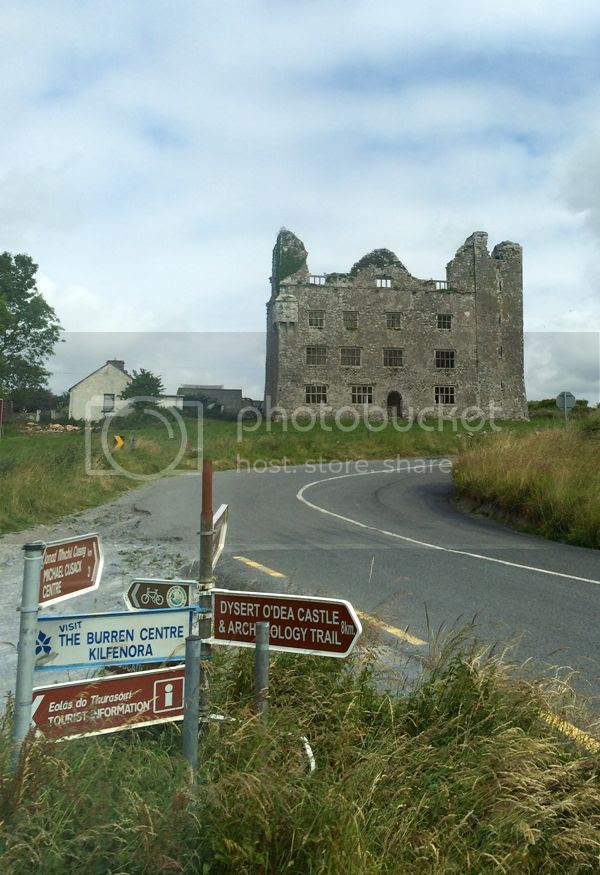 Kilfenora Ireland