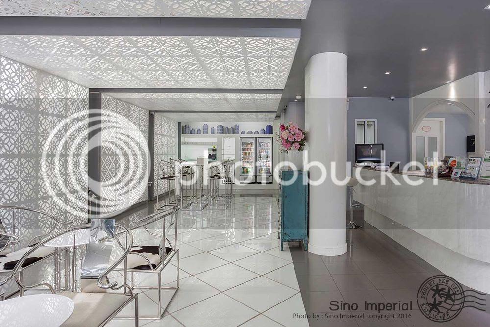 - Sino Imperial Design Hotel 02 -