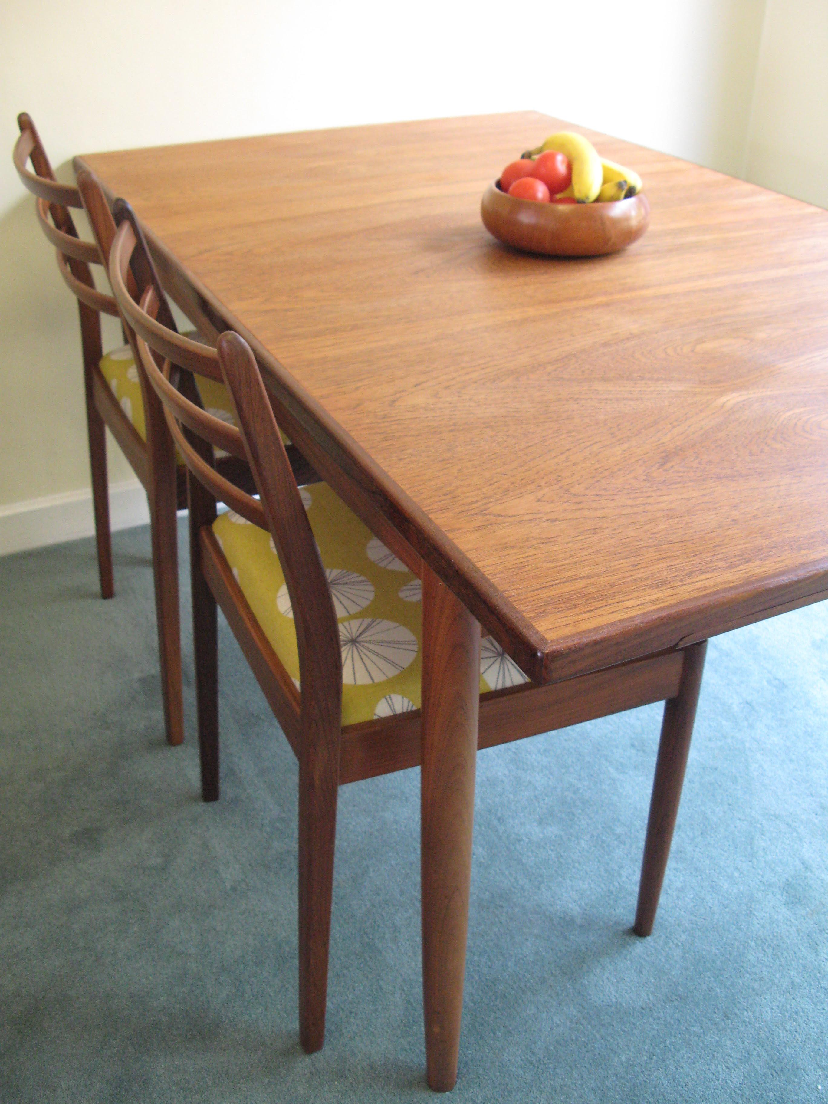 Rumah Minimalis G Plan Dining Furniture Collections