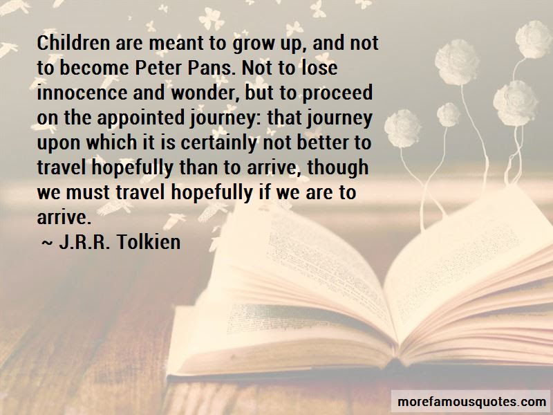 Peter Pans Quotes Top 5 Quotes About Peter Pans From Famous Authors