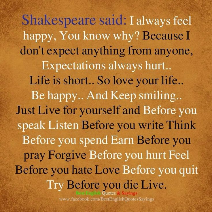 Quotes About Happiness Shakespeare 26 Quotes