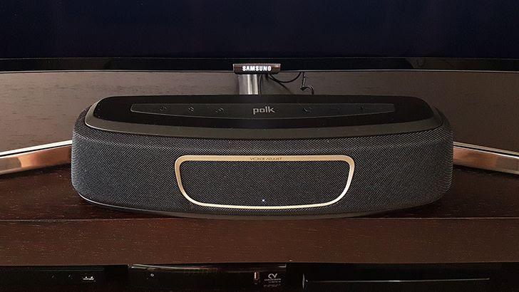 Polk magnifi mini review impressive sound in a compact and polk magnifi mini review impressive sound in a compact and versatile chromecast soundbar solutioingenieria Gallery