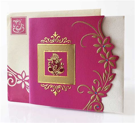 Andra Wedding Cards