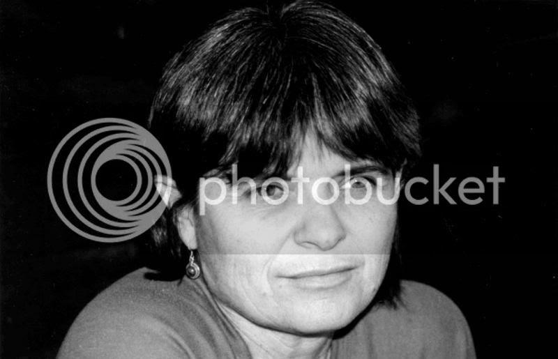 Joanne Horniman