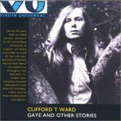 Clifford T Ward