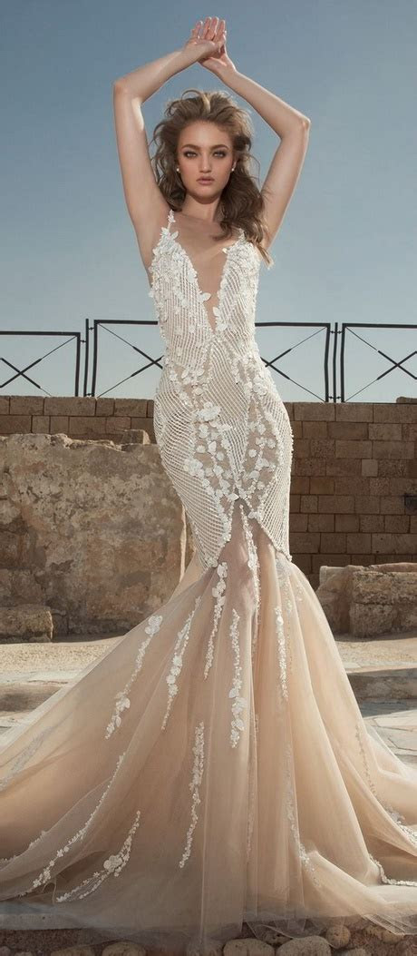 Best wedding dresses for 2018