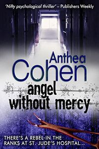 Angel Without Mercy by Anthea Cohen