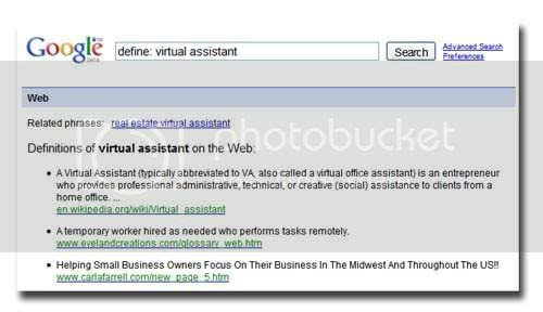 Virtual Assistant Tool,Filipino