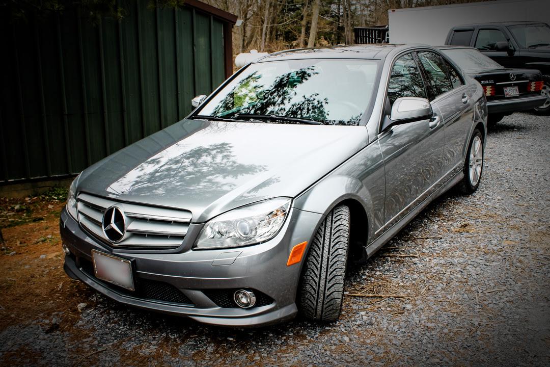Mercedes-Benz Repair Open House Photo Galleries ...