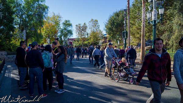 Disneyland Resort, Disney California Adventure, Radiator Springs Racers, FastPass, Fast, Pass