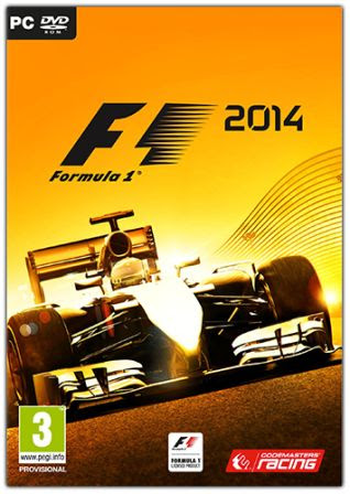 Cover Of F1 Full Latest Version PC Game Free Download Mediafire Links At worldfree4u.com