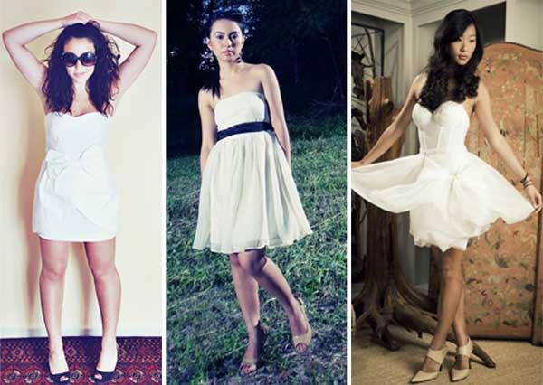 333482 tomara Vestidos Brancos para o Réveillon 2012