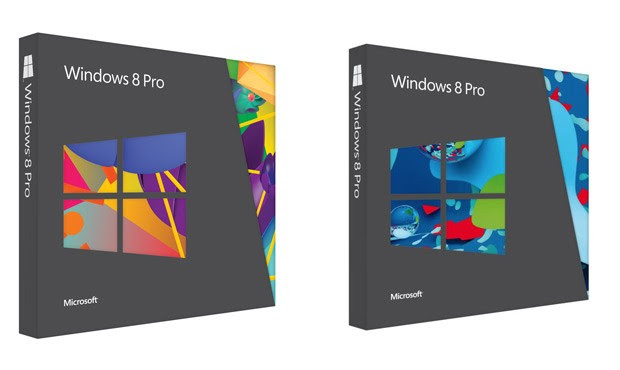 Windows 8 packaging and pricing revealed by Newegg, Windows