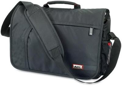 APC Business Casual Messenger Bag - Review