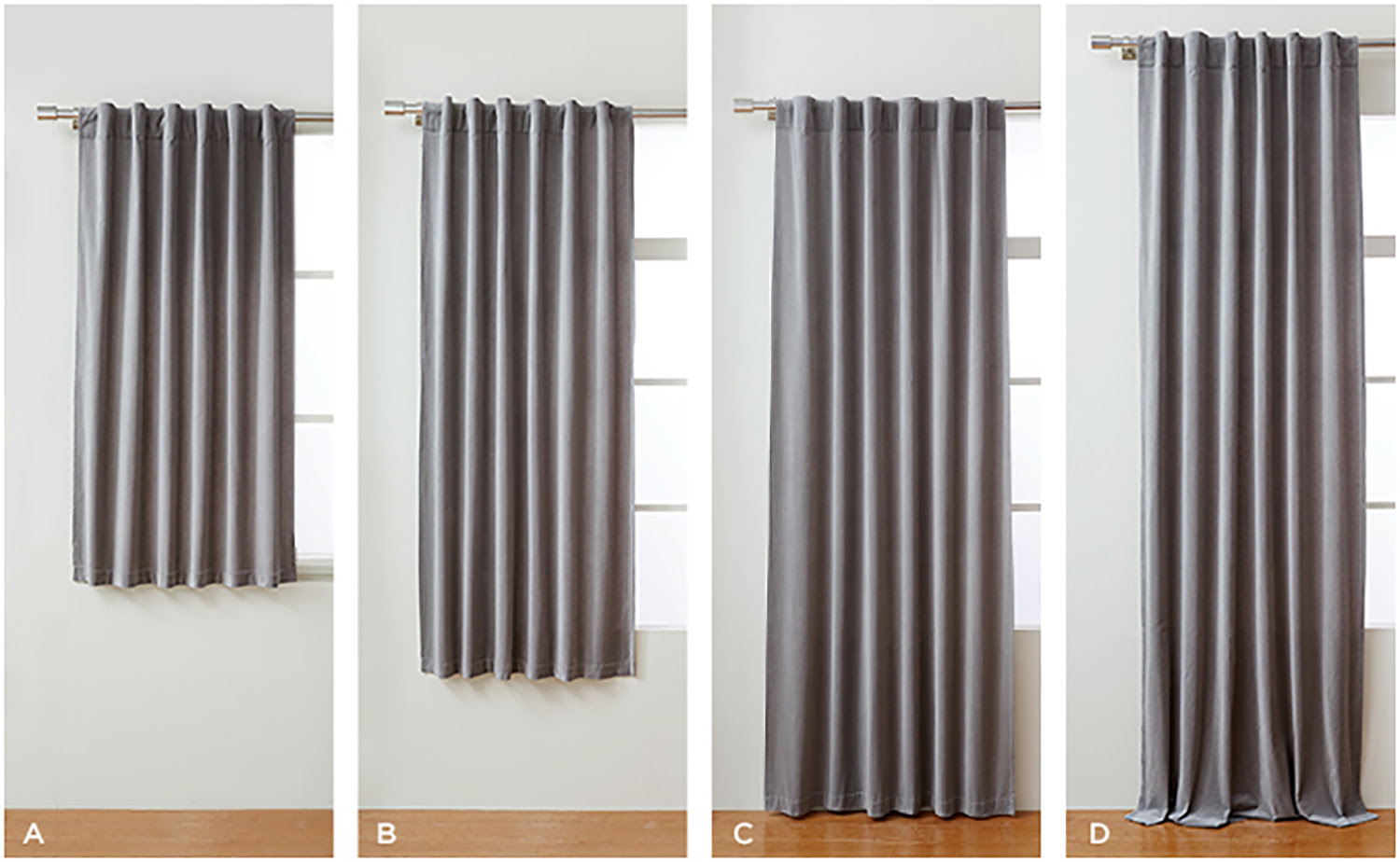 How To Choose The Right Curtains Front Main
